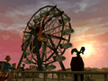 RollerCoaster Tycoon 3 Demo