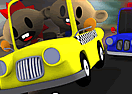 Sim Taxi - Lotopolis City