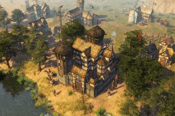 Age Of Empires Iii Is Reborn As Empires Age Of Discovery: Download De Age Of Empires III