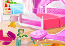 Magic Princess Bedroom