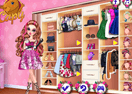 Briar Beauty's Weekend Outfit