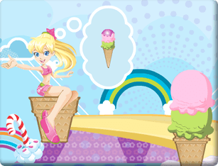 Polly: Sundae Splash