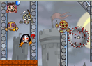 Roly-Poly Cannon - Bloody Monster Pack 2