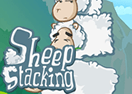 Sheep Stacking GameZop