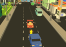 Road Rush Racer