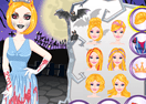 Zombie Princess Costumes