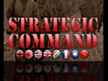 Strategic Command - WWII Global Conflict Demo