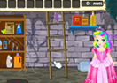 Princess Juliet - Ghost Castle 2