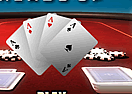 Texas Hold'em Poker - Heads Up