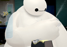 Remendando o Baymax - Operação Big Hero