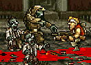 Metal Slug - Zombies Revenge