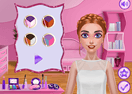 Futuristic Girls Makeover