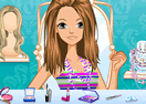 Clubbing Girl Makeover
