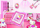 Hello Kitty Room Decoration
