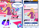 Princess Winter Fashion Tale