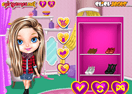 Baby Barbie Fashion Addict