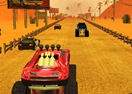 Monster Truck: Beginning