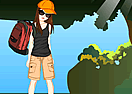 Backpacker Dress Up
