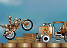 Steampunk Rally