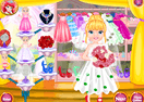 Little Princess Wedding Dress Up