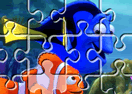 Finding Nemo Jigsaw Puzzle