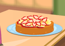 Cake Master: Strawberry Shortcake