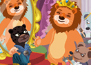 Hidden Objects - The Emperor's New Clothes