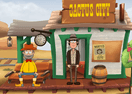 Dakota Winchester's Adventures - Part 2: Cactus City