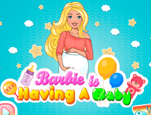 Barbie Is Having A Baby
