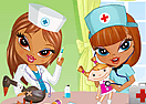Little Doctors