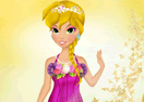 Faeries' Tea Party Makeover