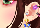 Fashion Earrings Designer