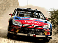 WRC - FIA World Rally Championship Demo