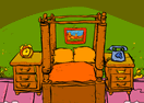 The Great Bedroom Escape