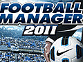 Football Manager 2011 Strawberry Demo