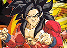 Dragon Ball - Fierce Fighting v1.9
