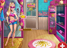 Super Barbie Sauna Realife