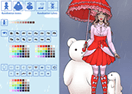 Lolita in the Rain Creator