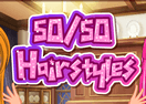 50/50 Hairstyles