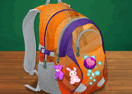 Design a Backpack