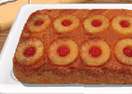 Sara's Cooking Class - Pineapple Upside Down Cake
