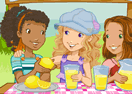 Holly Hobbie - Lemonade