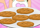 Jenny's Delicious Recipes - Ginger Cookies