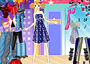 High - Fashion Dress Up
