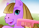 Caring Carol - Cute Pony