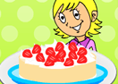 Kiddie Kitchen 3 - Strawberry Shortcake
