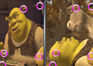 Shrek Forever After - Similarities