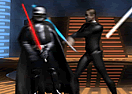 Lightsaber Battles