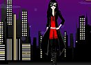 Secret Spy Dress Up Game