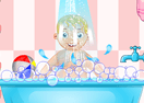 Smart Baby Bath Time